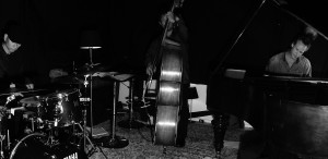 Thomas Walbum Trio